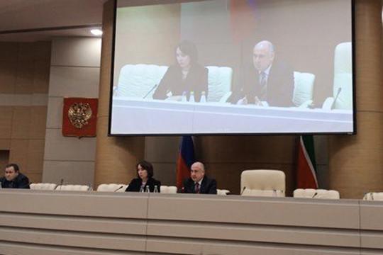 Посевная кампания вТатарстане обойдется в20 млрд руб.