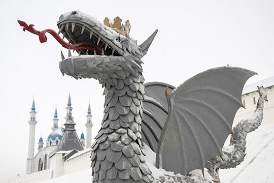 Специалисты отнесли Казань к результативно развивающимся «умным городам»