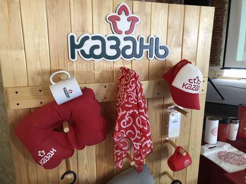 Представлен официальный фирменный стиль Казани – первые фото