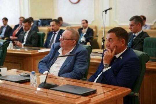 УК «Уютный дом» стала лауреатом всероссийской акции «Надежный партнер – 2018»