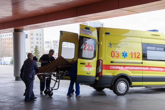 62 новых случая коронавируса зарегистрировали в Татарстане