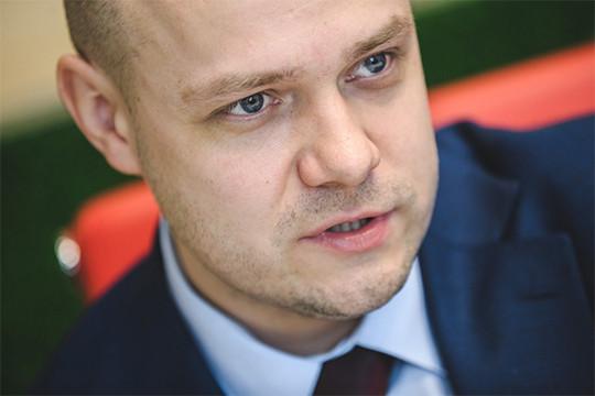 53ba107d5fab Максим Николаев, « Суварстроит»  «Мы заложили надежный фундамент для ...