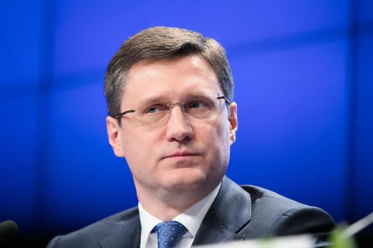 Министерство энергетики России ожидает падения спроса на нефть на 10% в 2020 году