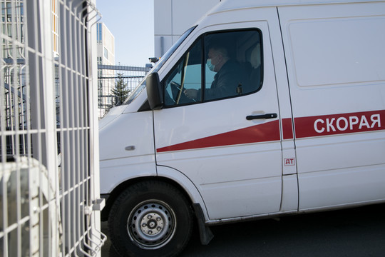 51 новый случай COVID-19 обнаружили в Татарстане