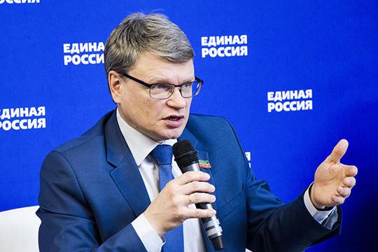 Университеты Татарстана уменьшают набор набюджетные места