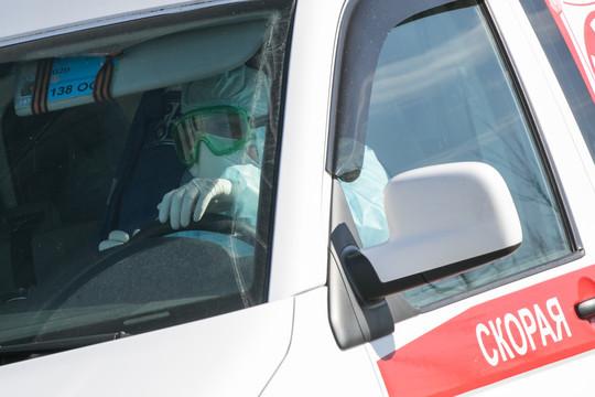 10-й случай смерти от COVID-19 зарегистрирован в Татарстане: скончался пациент из Казани
