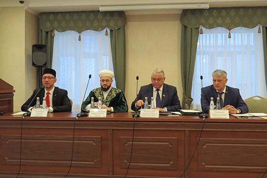 Мусульманский тарифный план запустят вТатарстане летом текущего года