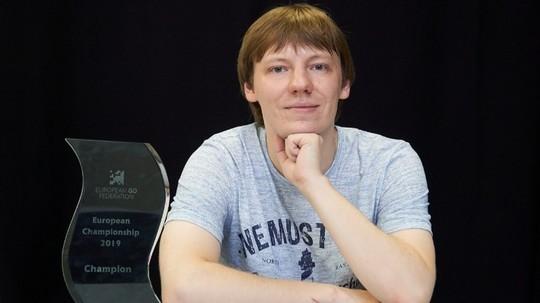 Казанский спортсмен выиграл чемпионат Европы по го