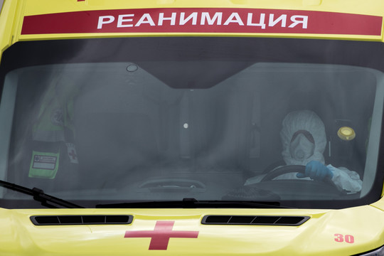 Еще 34 пациента с коронавирусом скончались в Москве – общее число погибших достигло 729