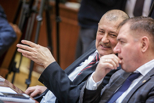 Новым главой Тукаевского района будет «человек изАктаныша»