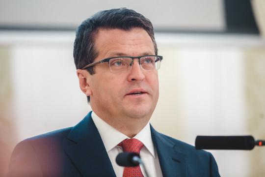 Мэр Казани Ильсур Метшин вошел в десятку самых образованных глав региональных столиц
