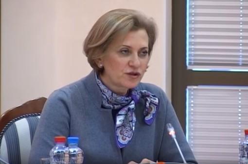 Санкции неоказали значимого воздействия наассортимент продуктов в Российской Федерации — Роспотребнадзор