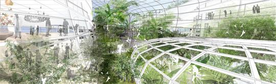 Дипломная работа студентки архитектора КГАСУ заняла первое место в  ing Франция Германия fani vavili tsinika phd ma Греция huey wen yien md phd Китай