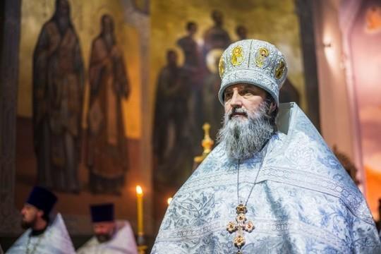 Скончался настоятель Иоанно-Предтеченского мужского монастыря Казани архимандрит Нектарий