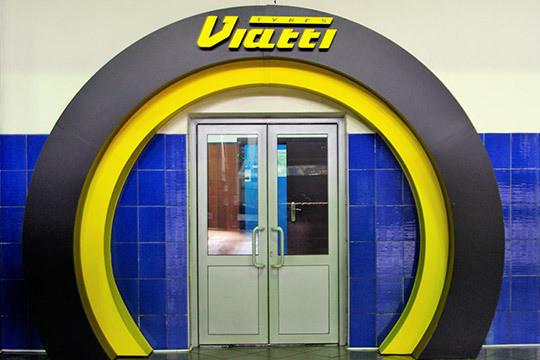 Как испытывают зимние шины Viatti: репортаж с производства