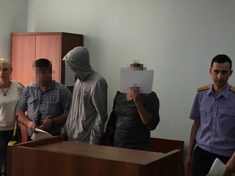 Подростка, который пришел в гимназию Казани с ножом, отправили под домашний арест