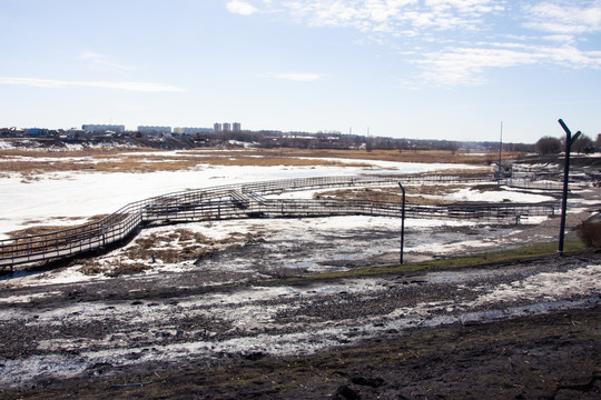 Казань продолжает бить температурные рекорды