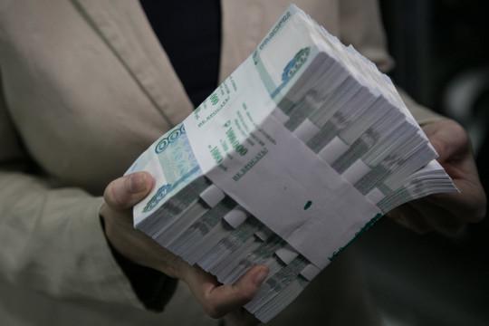 В России предложили повысить налоги на доходы состоятельных россиян