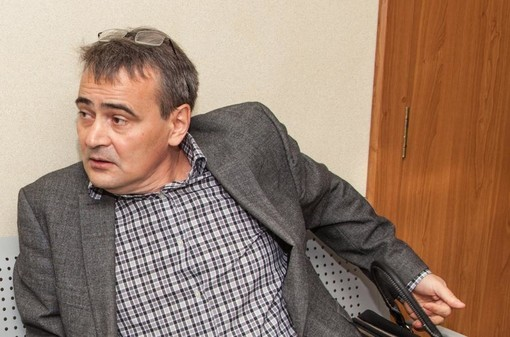 Ирек Муртазин снят спредвыборной гонки в Государственную думу
