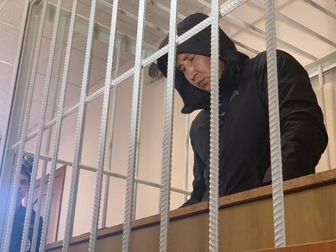 Водитель перевернувшегося в Башкортостане автобуса заключен под стражу на 2 месяца