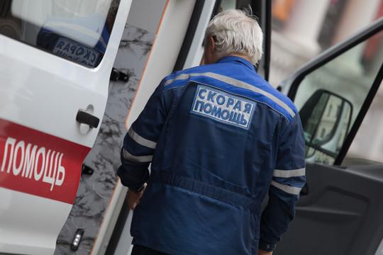 Число скончавшихся от коронавируса в Москве превысило 300 человек