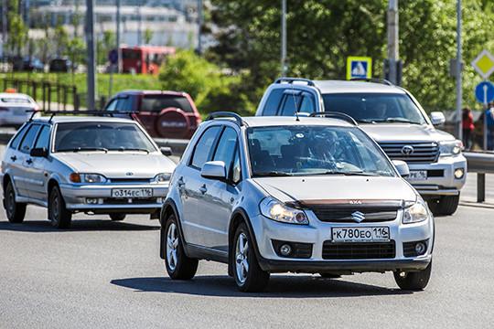 Страховые агенты  добиваются разрешенияЦБ чинить машины поОСАГО старыми запчастями