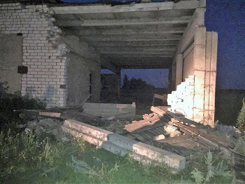 В Татарстане возбудили уголовное дело после трагической гибели мальчика