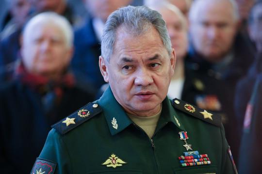 В России объявлена внезапная проверка боеготовности войск и флотов