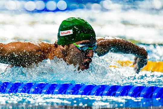 Казань примет Чемпионат мира поплаванию