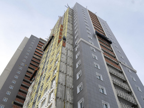 Азат Нигматзянов оценил ход строительства домов обманутых дольщиков по улицам Четаева и Чистопольская