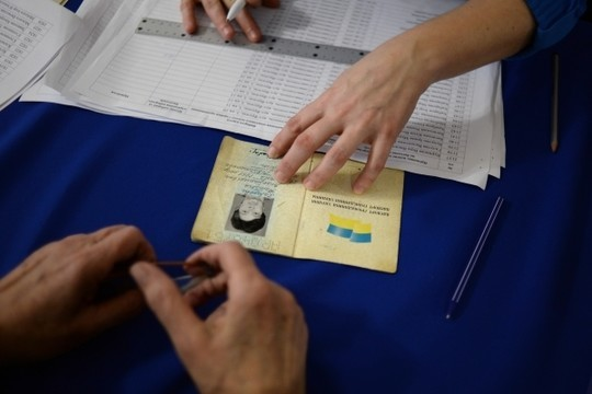 5 лет «крымской весне»: исторический референдум в фотографиях