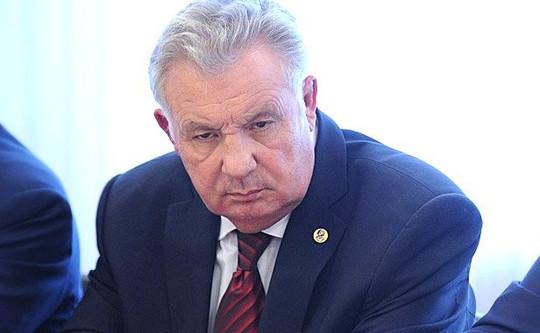 СМИ: Задержан бывший полпред президента в ДФО