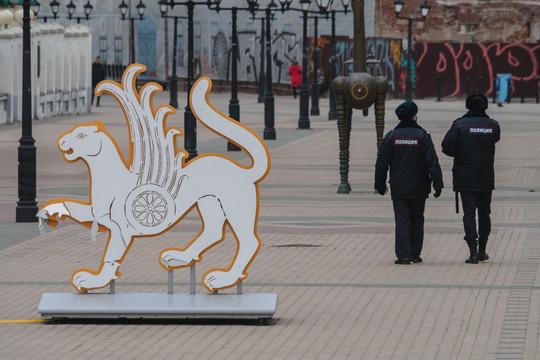 Минниханов ужесточил наказание для нарушителей самоизоляции в Татарстане