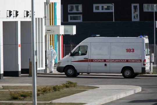 40 новых случаев COVID-19 обнаружили в Татарстане