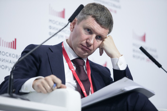 Глава минэкономразвития заявил, что Россия попала в новую реальность: «Это не кризис уже»