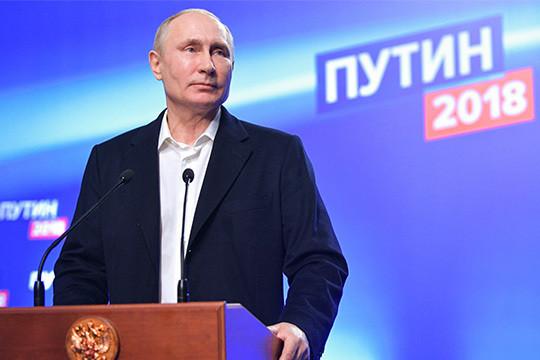 Путин непредлагал никаких постов кандидатам впрезиденты, объявил Песков
