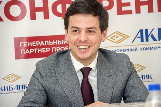 Эльдар Тимергалиев: «Почему бы Челнам не стать мостиком для иностранного МСБ в Россию?»