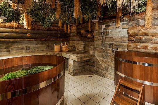 Выбираем «Сиберию»: здоровая баня по системе All Inclusive