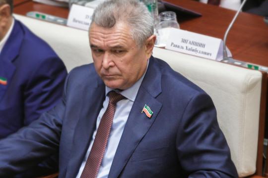 Источник: задержан экс-глава Бугульмы и депутат Госсовета Ильдус Касымов