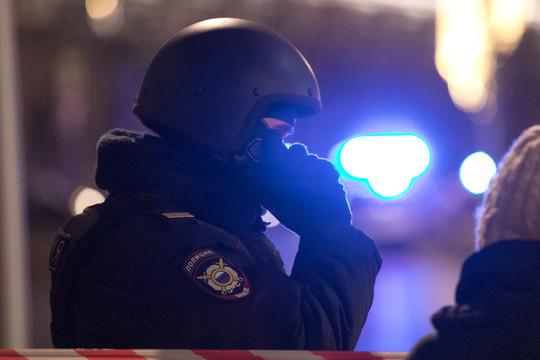 Следствие узнало, как налетчики из ФСБ похитили 136 млн рублей из банка в Москве