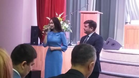 В Казани состоялась премьера фильма, посвященного 100-летию образования БАССР