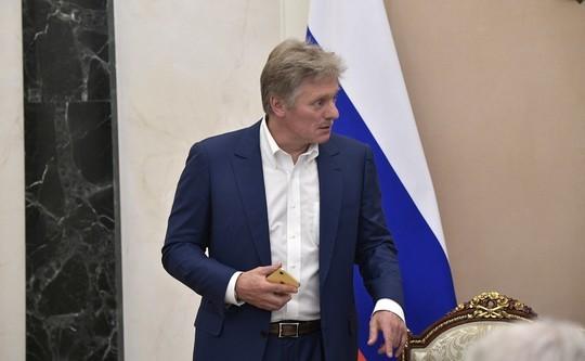 Кремль оценил возможность ввода российских миротворцев в Карабах