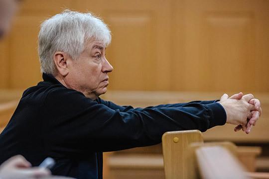 Экс-главу ТФБ Мусина начнут судить 14 августа