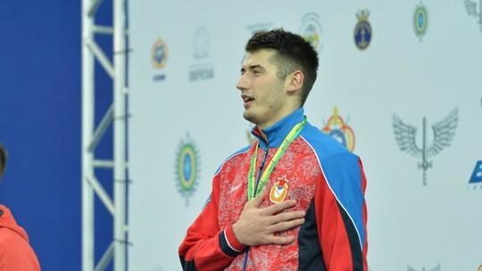Чемпион мира по тхэквондо WTF из Челнов стал лидером голосования на международную премию Спортсмен года – 2018