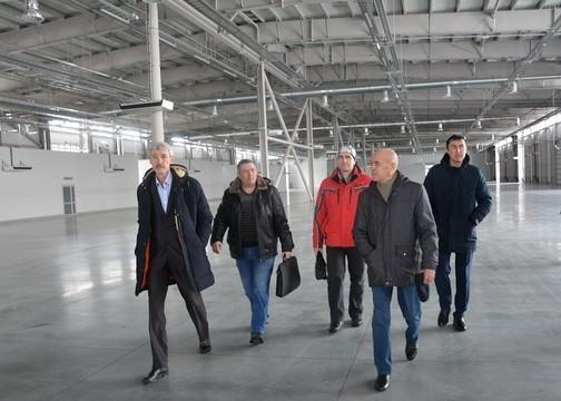 Ростехнадзор нашел нарушения в комплексе «Казань Экспо»: их не устранили с прошлой проверки