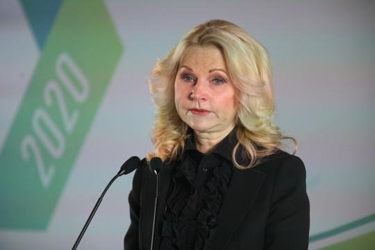 Голикова рассказала, как долго будет длиться в России масочный режим