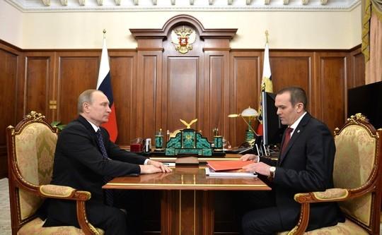 Бывший пресс-секретарь Игнатьева объяснил иск к Путину: «Вытерли ноги, вышвырнули, и никому не нужен»