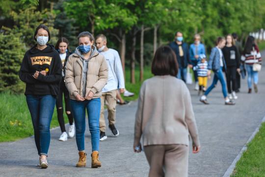 76 новых случаев заражения COVID-19 выявлено в Татарстане