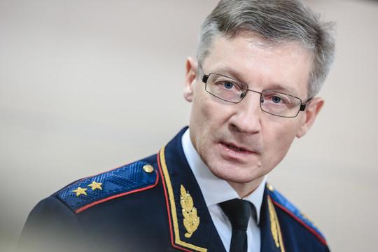Глава МВД Татарстана: «Мы не позволим ворам в законе обосноваться в республике!»