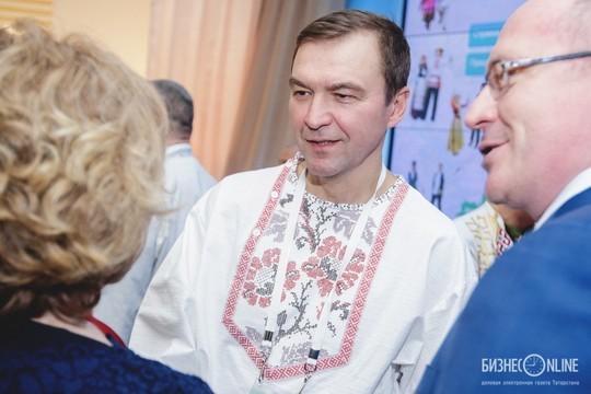 НаIII съезде народов Татарстана соберутся около тысячи человек